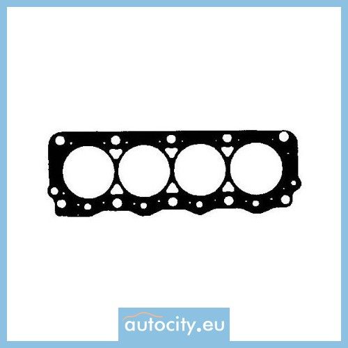 autocity.eu Meillor 11250 Gasket, cylinder head