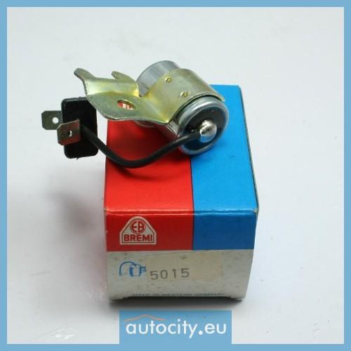 Zundanlage Intermotor 33500 Kondensator