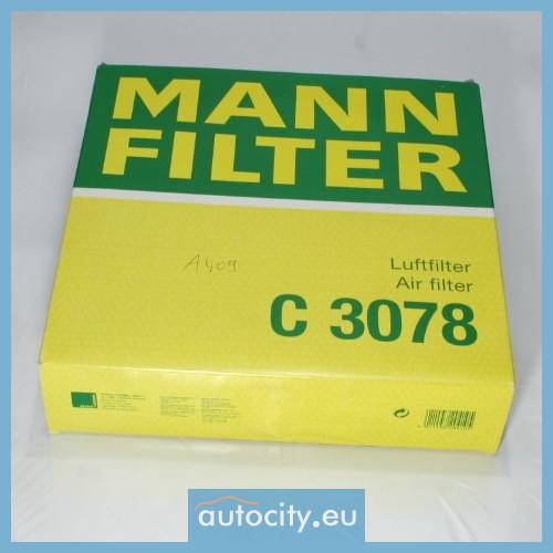 Mann Filter C3078 Air Filter