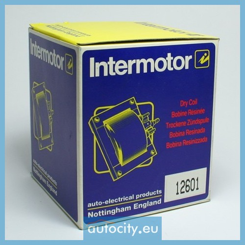 Intermotor 12601 Dry Ignition Coil