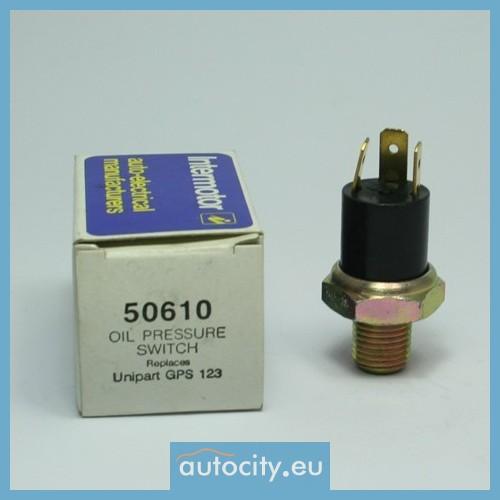 2300 Intermotor 50610 Oil Pressure Switch for ROVER SD1 2000 3500
