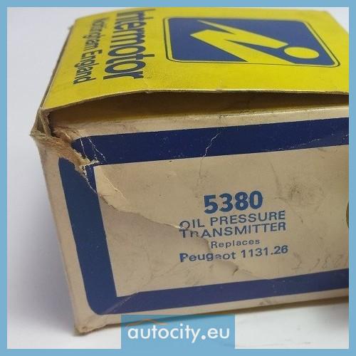 ALFA ROMEO SPIDER 115 Oil Pressure Switch 1.6 2.0 76 to 93 CI 10548063230200 New