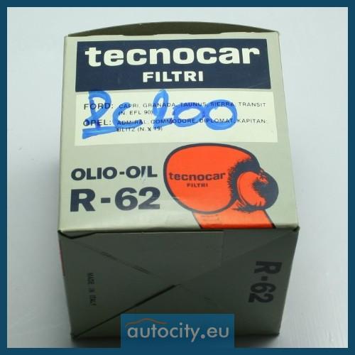 Mann Filter W916//1 Filtro Olio