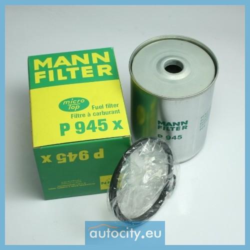 Delphi HDF902 Filtre /à carburant